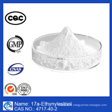 Top Sale Best Selling 17A-Ethynyl Estradiol / CAS No.: 4717-40-2