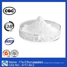 Top Sale Самый продаваемый 17A-Ethynyl Estradiol / CAS №: 4717-40-2