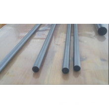 99.95% Tungsten Rods/Bars Polishing, Black