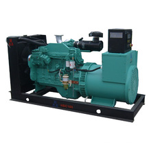 Googol Diesel Fuel Power 150kw Silent Generator Set