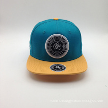 Applique Plain Wholesale Snapback Cap (ACEW130)