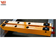 Overhead Crane End Carriage for Single Girder EOT Crane