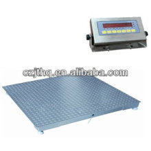 kingtype digital floor scale /platform scale 1000kg