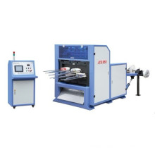 Jcq Paper Circle Die Cutting Machine