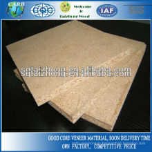 High Quality Thickness Plain Particle Board