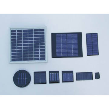 Gi Power 3W Mini Solar Panel