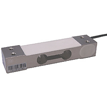Low profile single point load cell sensor NA1