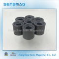 Customized Pressed Permanent Ferrite Magnet with RoHS for Motor