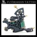 Hand Made Tattoo Machine Gun Shader and Liner