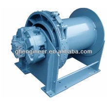 Treuil hydraulique 0.64t