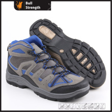 Outdoor Sport Style Hiking Shoe with Synthetic Leather (SN5245)