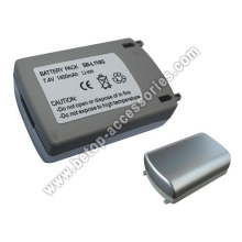 Samsung Camera Battery SB-L110G