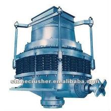 Machine de concassage de cône à ressort New Type 2012