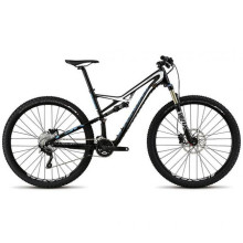 2015 Specialized Camber Comp Carbon 29 Mountain Bike