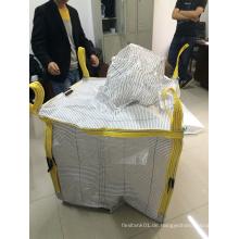 Leitfähige PP gewebte Jumbo Bags