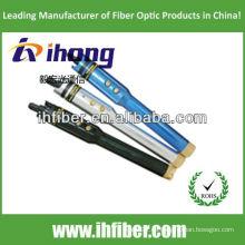 Localizador de defectos visuales de fibra óptica de alta potencia HW-700