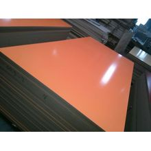 Hot Sale E2 Grade Melamine MDF for Cabinet