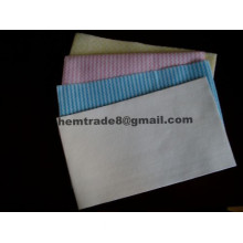 spunlace non-woven fabric for sanitation and wiping material