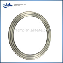 High quality pneumatic seals grooved metal gasket