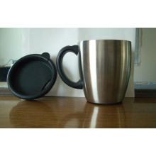 Tasse en acier inoxydable (CL1C-M66)