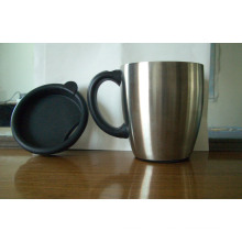 Stainless Steel Mug (CL1C-M66)