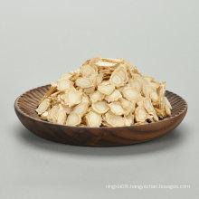Organic Tonic Herb China Changbaishan Ginseng Root Slices For Tea