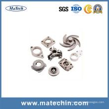 Kundenspezifische Metallprodukte Heißer Großhandel Duktiles Eisengießen Ggg45