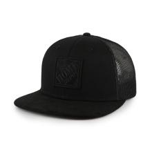 snapback hat flat bill hat merrow edge patch