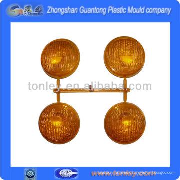 много различной формы для литья пластмасс лампа инъекций частей manufacture(OEM)