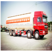 8x4 Sinotruk HOWO cement truck /cement powder truck / bulk cement powder truck /cement transport truck with 40CBM capacity