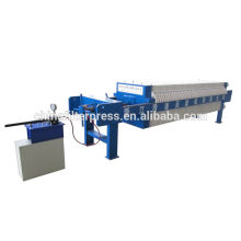 X630-UK Mechanical PP Small Chamber Filter Press