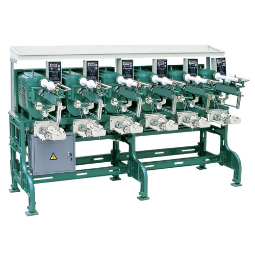 YF-Y Bordado Thread King Spool Winding Machine