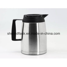 Vacuum Teapot/Coffee Pot/Kettle/Thermos Jug for Hotel