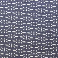 Tecido macio de algodão popelina para vestido feminino
