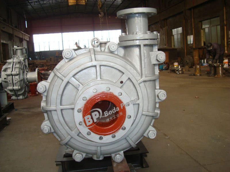 PH Series Ash Pump