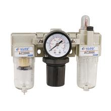 Air Source Treatment Unit AC Series AC2000 Air Filter F.R.L Combination