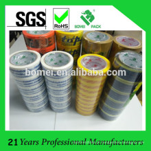 Hotmelt Logo Printed Packing Tape