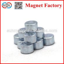 magnet personnalisé cercle bas prix avec emballage