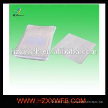 Serviette jetable chaude / froide de serviette de ligne d'air de serviette de visage