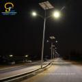 Chinesischer Hersteller Promotional Modern führte Solarstraßenlaterne im Freien
