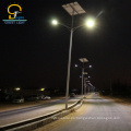Farola solar al aire libre llevada moderna promocional promocional del fabricante chino