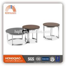 CT-37A CT-37B-1 table basse en acier design