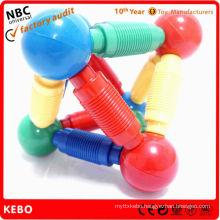 Plastic Block Trade Company