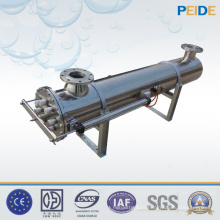 Sewage Reverse Osmosis Pretreatment Landscape Water Ultraviolet Sterilizer