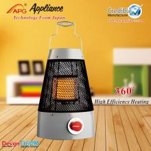 360 heat radiation heating and cooking 2 in 1 Electric Heater