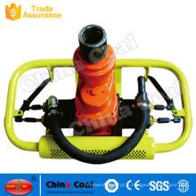Machine portative pneumatique de foret de roche de meilleur prix