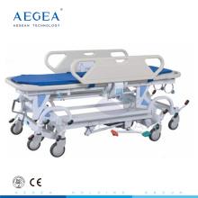 AG-HS021 Station Krankenpflege Ausrüstung Krankenhaus Krankenwagen Bahre zu verkaufen