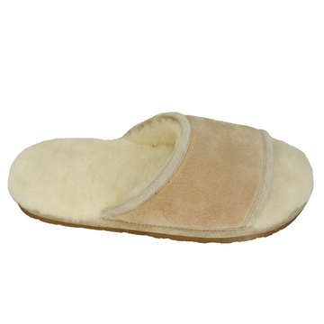 Special Price for Winter Outdoor Slippers Mens Comfortable warm fuzzy men slippers indoor use supply to Uzbekistan Exporter