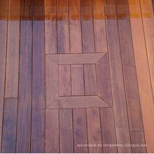 Merbau Hardwood Cubierta de suelo para exteriores