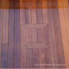 Merbau Hardwood Outdoor Flooring Decking